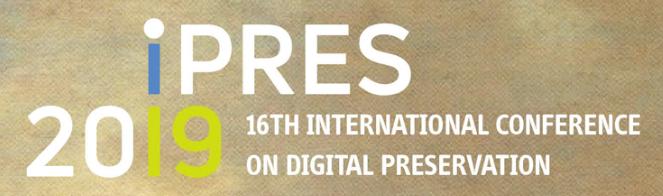 iPres Logo